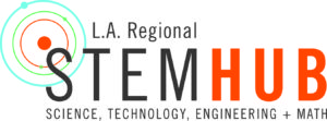 Los Angeles Regional STEM Hub Logo