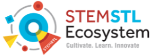 St. Louis Regional STEM Learning Ecosystem Logo