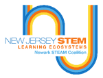 Newark STEAM Coalition Logo
