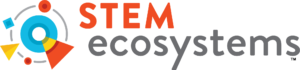 STEM Works East Central Ohio Logo