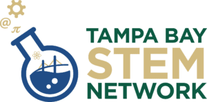 Tampa Bay STEM Network Logo