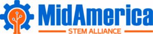 Mid America STEM Alliance Logo