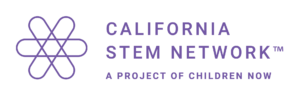 Bay Area STEM Ecosystem Logo