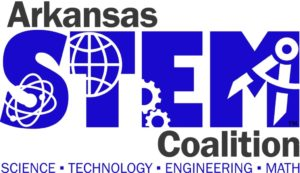 Arkansas STEM Ecosystem Logo