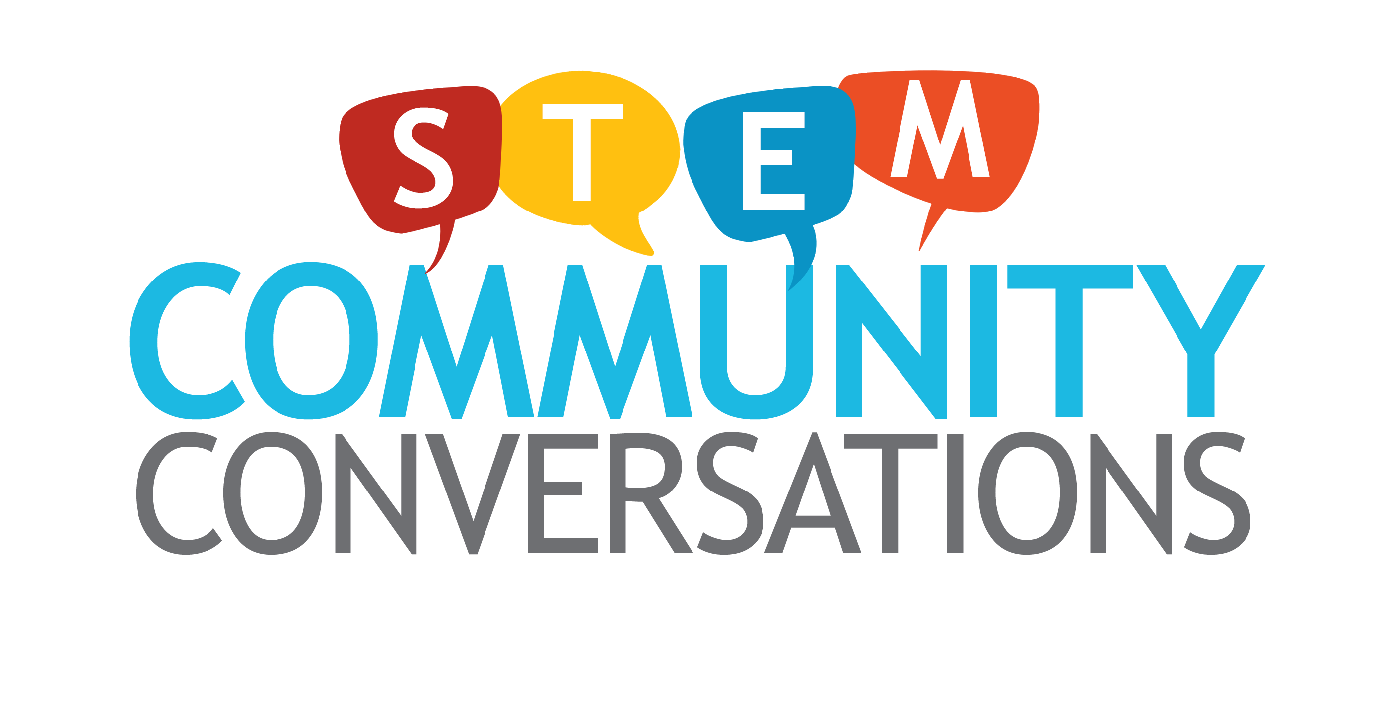 STEM Community Conversations